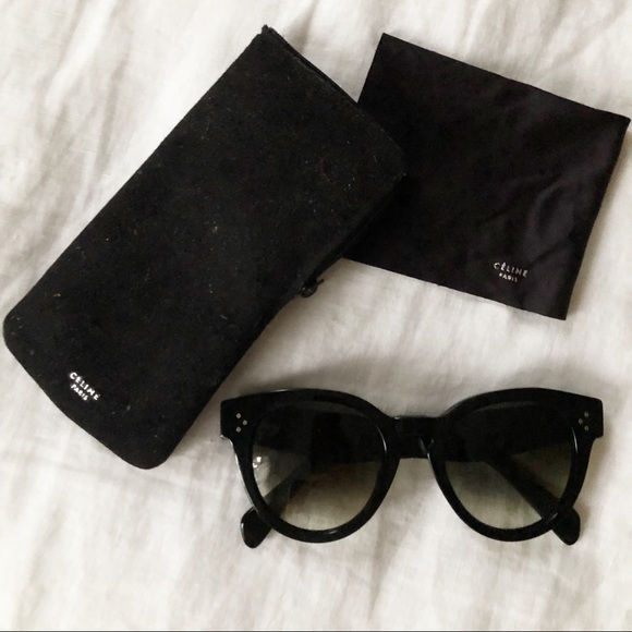 46e796472a69 Celine Accessories - Céline 41049 s Sunglasses